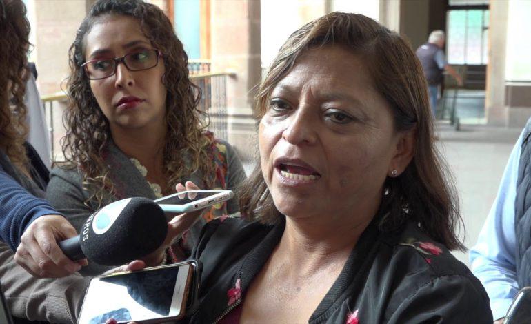 """""""Ya están muertos. Su caso me vale madre"""", decía hace 6 años; hoy encabeza bloqueos"""