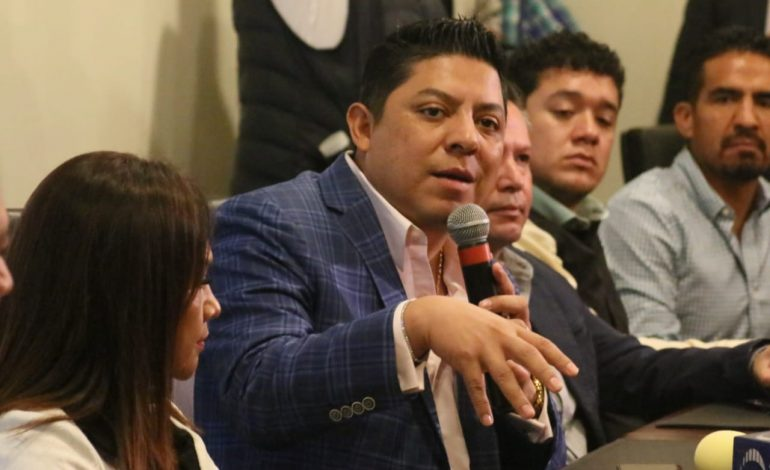 Nuevo gobierno no responderá por deudas de Carreras López: Gallardo