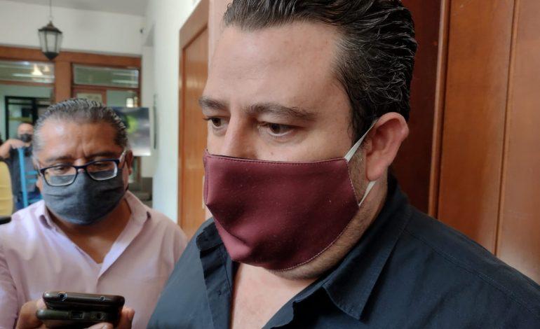 Dudoso que militancia apoye a Mónica Rangel como presidenta de Morena en SLP: Lorca Valle