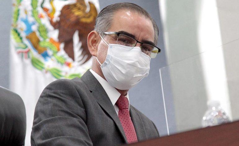 Martín Juárez Cordova pide que se retome la creación del Fonden
