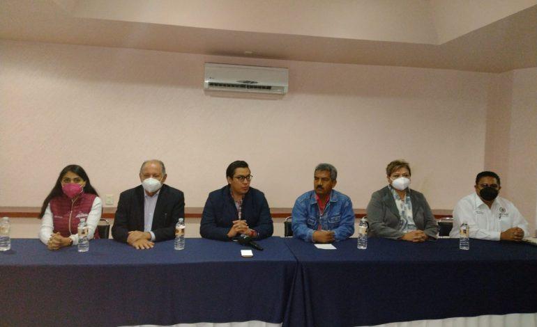 Si Mónica es responsable del resguardo de medicamentos, debe responder: Antolín Guerrero
