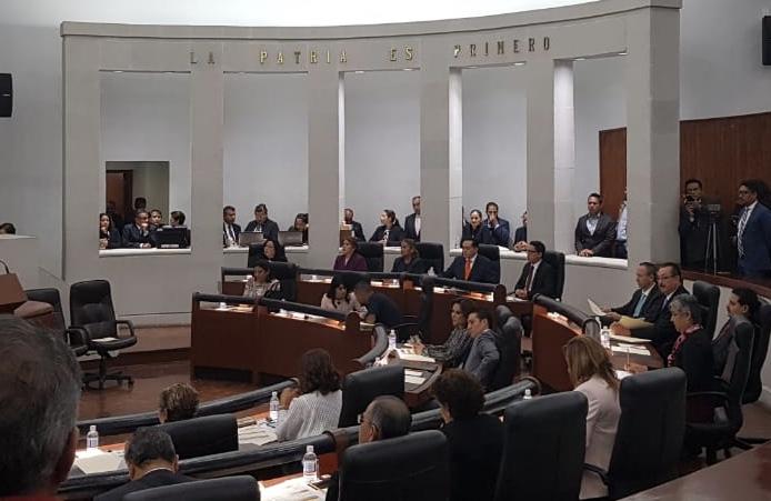 LXII Legislatura, gris e intrascendente: Ciudadanos Observando