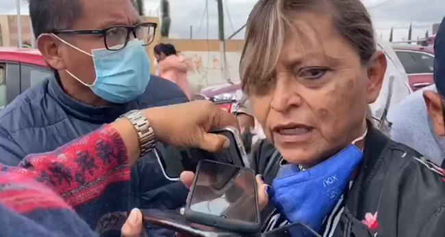 Manifestantes rechazan diálogo; Fiscalía se deslinda de aumento a trabajadores (AUDIO)