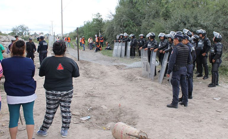Contraloría infracciona a funcionarios de la FGE y la CEEAV en caso Noria de San José