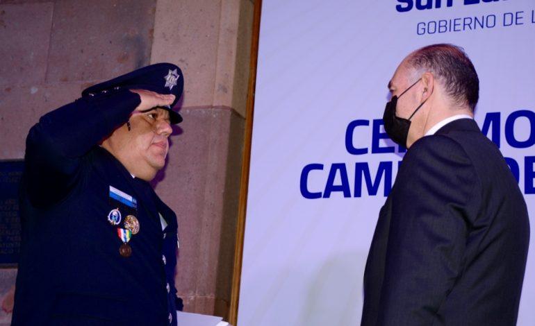 El nuevo director de Seguridad Pública Municipal también fue parte de la masacre de Nochixtlán