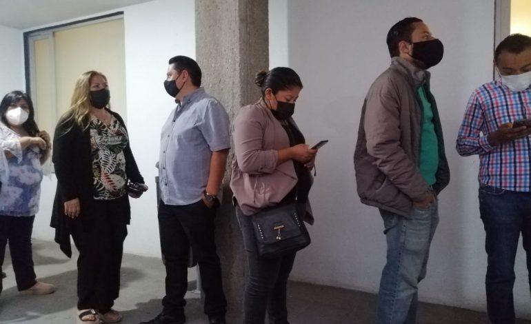 """La """"lista negra"""" con la que despiden a trabajadores del Ayuntamiento"""