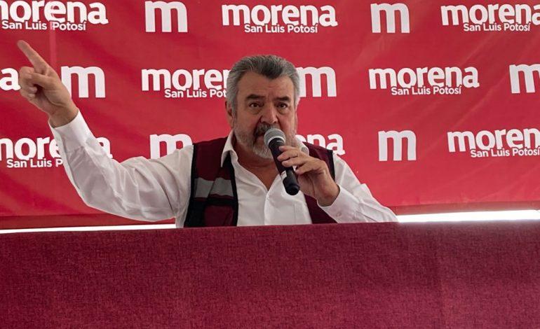 No se puede trabajar con ocurrencias o imitar medidas nacionales: Sergio Serrano